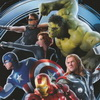 Avengers Movie Storybook Filled With Spoilers And New Images Galore!