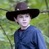 "New Clip From This Week's 'The Walking Dead' Pits Carl Against ""The Mud Walker"""