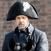 Les Miserables: First Image of Russell Crowe As Javert Released