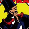 Warner Bros To Bring Mandrake The Magician Back To The Big Screen