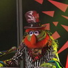 The Muppets' Dr Teeth And The Electric Mayhem Perform On Jimmy Kimmel