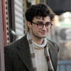 First Images of Daniel Radcliffe As Allen Ginsberg in 'Kill Your Darlings'