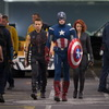 Twelve All-New Photos From 'The Avengers'