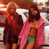 Selena Gomez and Vanessa Hudgens Get Slutty In 'Spring Breakers' w/ James Franco