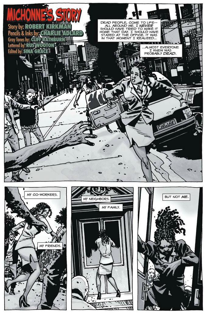 the walking dead fall of the governor pdf free