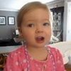 Adorable: Two Year Old Girl Sings Adele's 'Someone Like You'