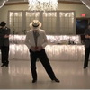 Awesome Michael Jackson 'Smooth Criminal' Wedding Dance