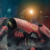 New PACIFIC RIM Jaeger Poster Features Chinese Jaeger: Crimson Typhoon