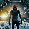 First Poster for ENDER'S GAME Released
