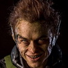 Most Detailed Pic Yet of Dane DeHaan as the Green Goblin in THE AMAZING SPIDER-MAN 2