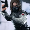 Hot Toys Captain America: The Winter Soldier: 1/6th scale Winter Soldier Collectible Figure