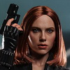 Hot Toys 1/6th Scale Black Widow Collectible Figure