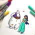 baymax as other disney characters_12.jpg