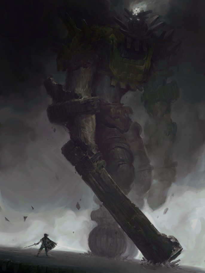 iron giant sex game