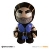 Mezco Toyz Presents Mortal Kombat X Plush Figures