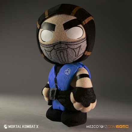 Mezco Toyz Mortal Kombat X Plush Figures_1.jpg