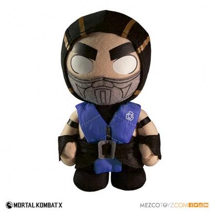 Mezco Toyz Mortal Kombat X Plush Figures_2.jpg