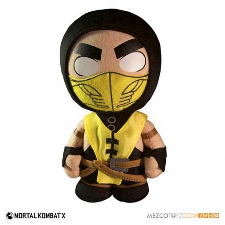 Mezco Toyz Mortal Kombat X Plush Figures_3.jpg