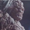 New Look At THING's Face From FANTASTIC FOUR
