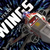Disney – Pixar's X-Wings: A Cars Spinoff Parody
