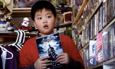What's Hot: 'Marvels,' Jason Chu's Inspirational Comic Book-Themed Video