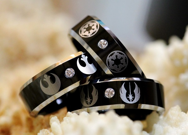 Star Wars Wedding Band Wedding Decor Ideas