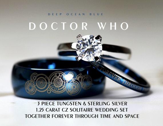 geeky wedding rings_11jpg - Geeky Wedding Rings