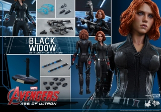 Hot Toys - Avengers - Age of Ultron - Black Widow Collectible Figure_PR16.jpg