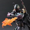 Play Arts Variant Star Wars Boba Fett and Stormtrooper