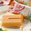 Carrot and Apple Pie Kit Kats are an Actual Thing