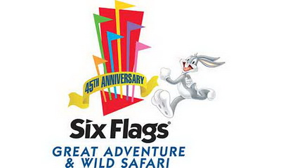 What's Hot: Six Flags Set To Go Green - By Cutting Down 18,000 Trees