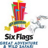 Six Flags Set To Go Green - By Cutting Down 18,000 Trees