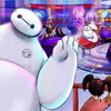 Tokyo Disneyland Unveils Baymax and Beauty and The Beast Attractions