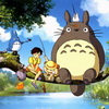 The Totoro Themepark Ride Disney World Needs!