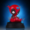Popular Collectibles: Gentle Giant Unveils Skottie Young Deadpool Statue