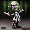 Mezco Toyz Unveils Beetlejuice 6 Inch Roto Figure and 8 Inch Plush