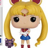 Popular Collectibles: Funko Pop! Anime: Salior Moon Figures Including Tuxedo Mask