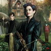 First Trailer Released For Miss Peregrine's Home for Peculiar Children