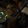 New Star Wars Novel To Fill In Post Return of The Jedi Blanks on Han and Chewie