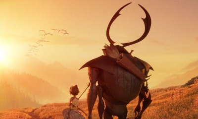 What's Hot: New 'Kubo and the Two Strings' Trailer Shows Why Laika Is The New King of Stop Motion