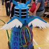 My Little Pony Rainbow Dash Dalek - Extermination is Forever?