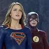 New Trailer Released for Flash/ Supergirl Crossover