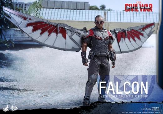 Hot Toys - Captain America Civil War - Falcon Collectible Figure_PR1.jpg