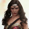 Hot Toys - Batman v Superman: Dawn of Justice 1/6th scale Wonder Woman Collectible Figure