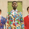 Suit Up! With These New Super Hero Inspired Suits