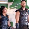 Valkyrie Joins Thor In 'Men In Black' Spin-Off