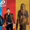 Solo: A Star Wars Story Enlists Denny's With New Promo Banner