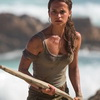 'Tomb Raider's' First Reviews Keeps The Curse Alive