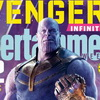 Check Out All 15 EW 'Avengers: Infinity War' Covers
