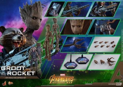 Hot Toys - AIW - Groot & Rocket collectible set_PR26.jpg